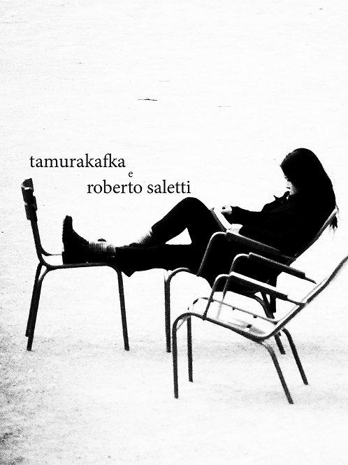 Tamurakafka album