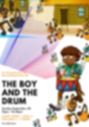 Sep The Boy and The Drum.png