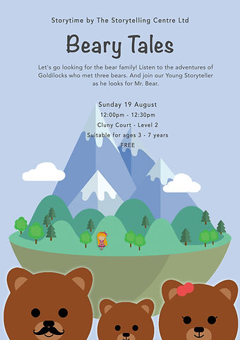Beary Tales - August Storytelling.jpg