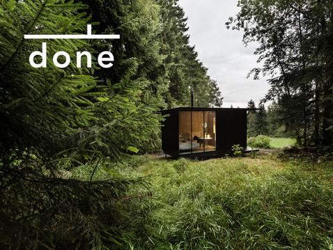 Tiny House Done