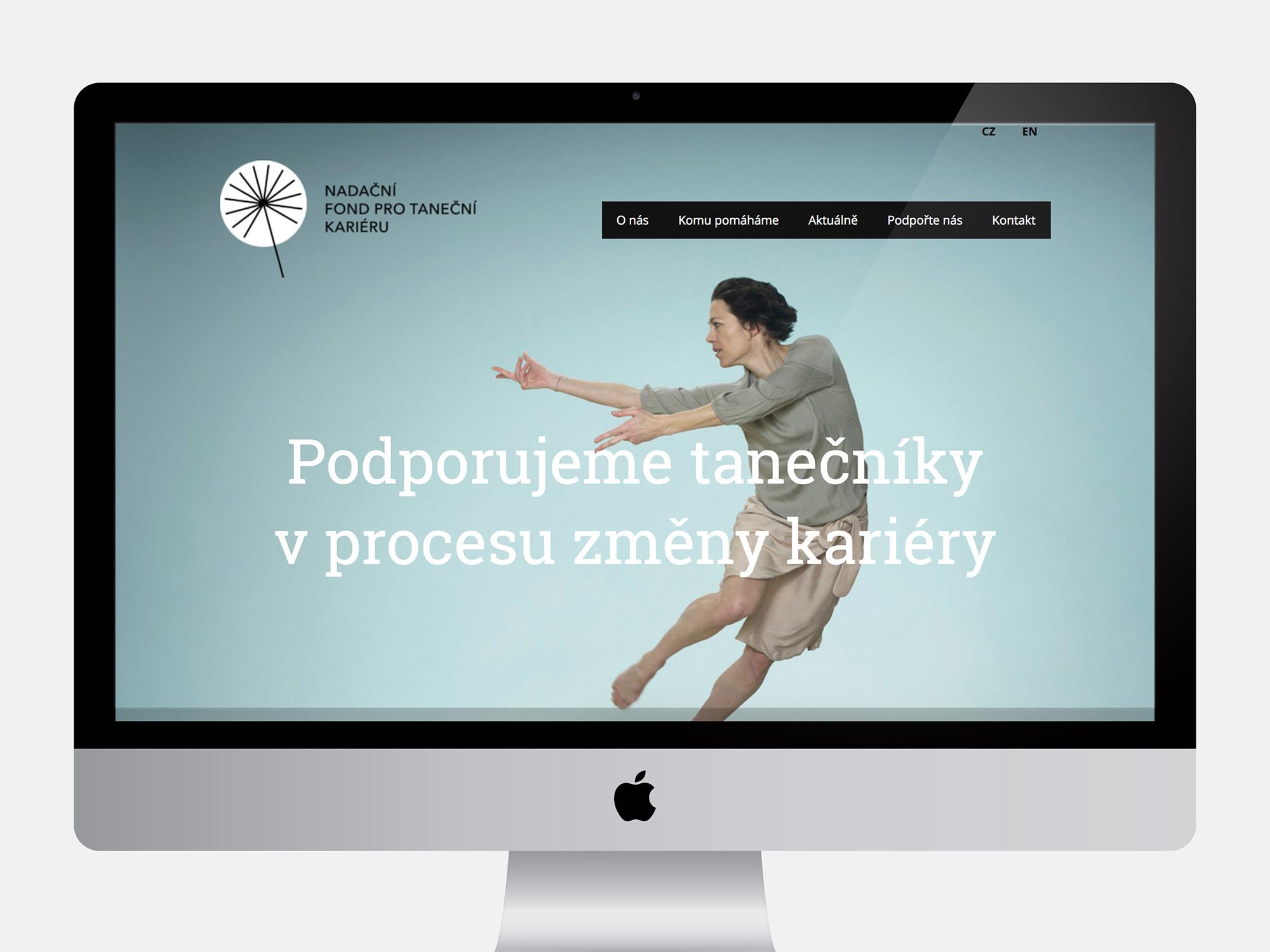 www.tanecnikariera.cz