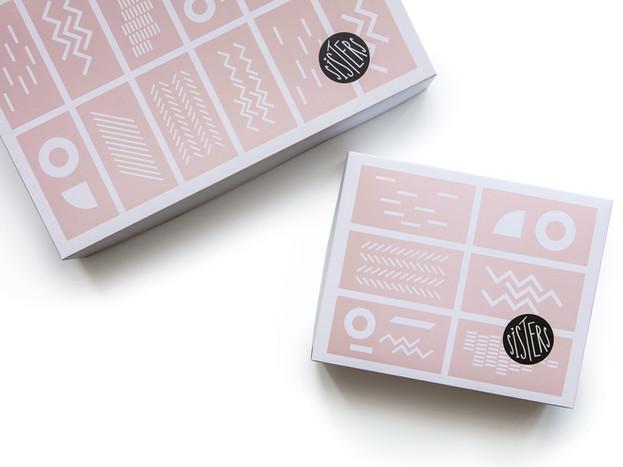 Design krabiček