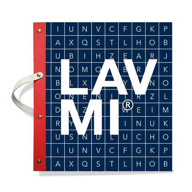 LAVMI Blue book