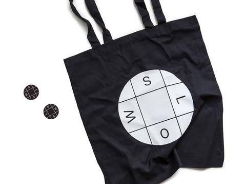 SLOW taška