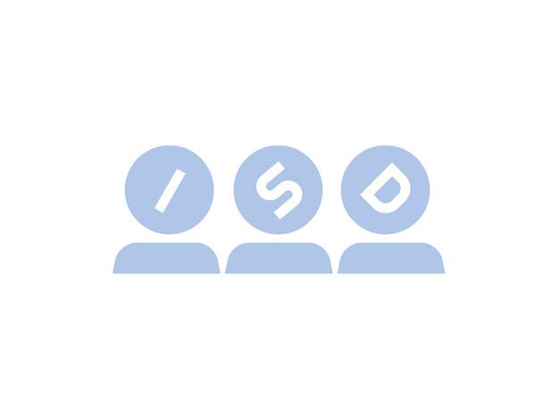 Logo isd