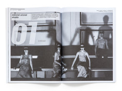 Časopis Taneční zóna