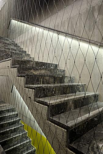 ITALIAN MARBLE FLOORS