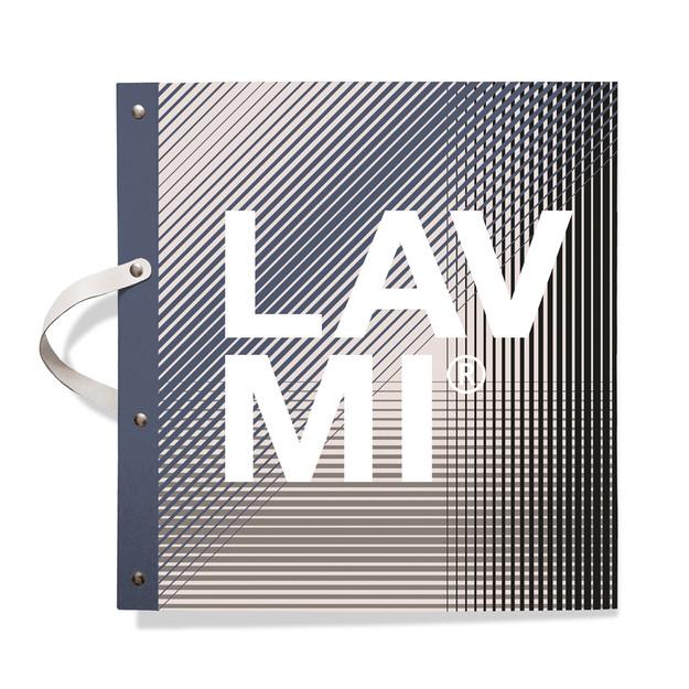 LAVMI Grey book