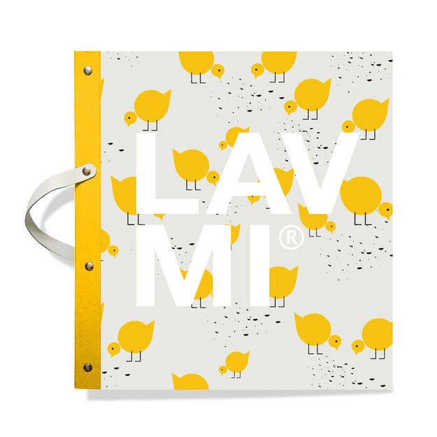 LAVMI Yellow book