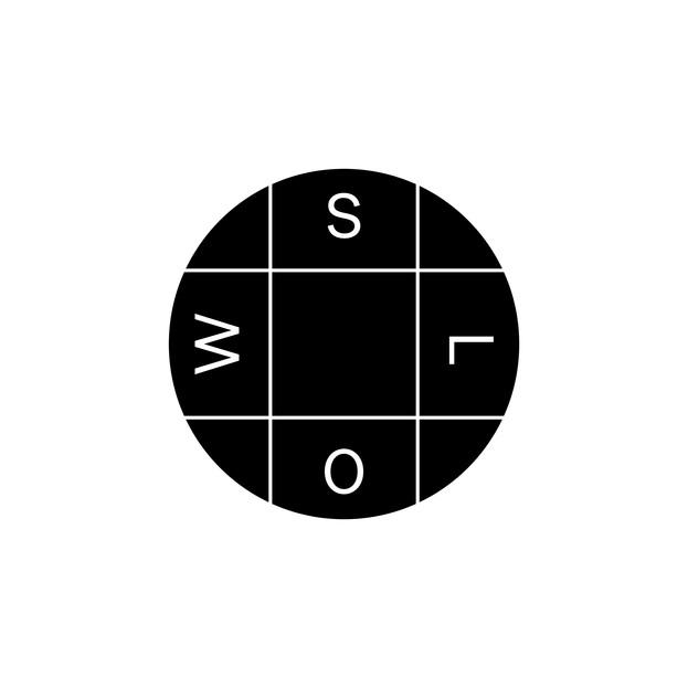 Logo SLOW café