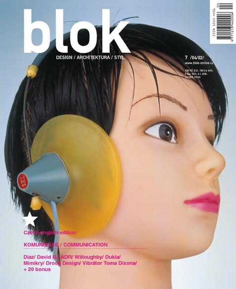 Magazín Blok 7