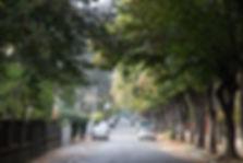 Senjak Street