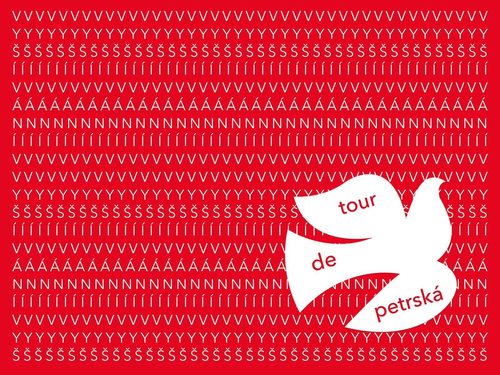 Tour de Petrská Vyšívání 2019