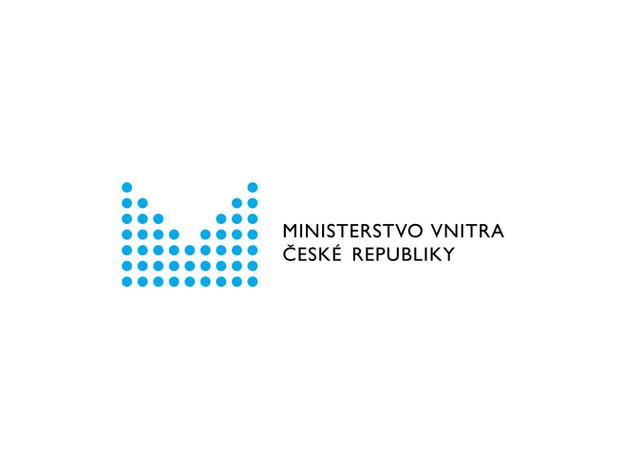 Logo Ministerstva vnitra