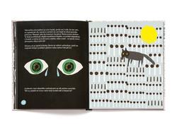 Kniha Vidět vlky