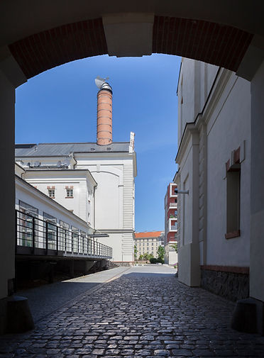 Holešovický pivovar, Praha