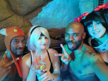 Colossalcon East 2019 Review!!