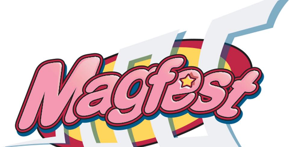 Super Magfest 2019