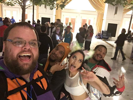 Magfest 2018 Review!!!