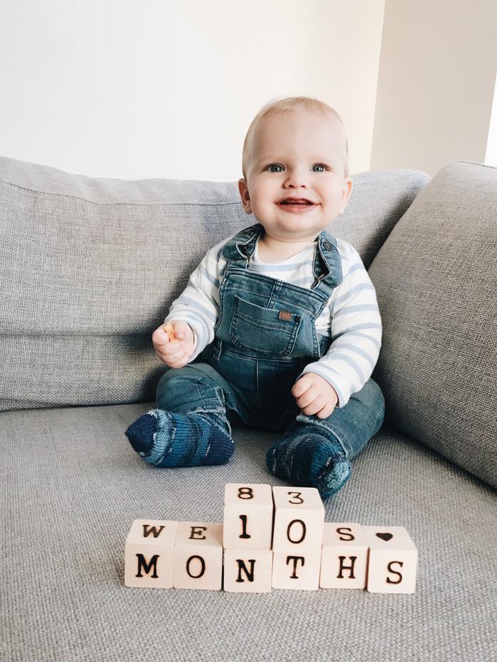 MONTHLY MAGNUS - 10 MONTHS OF MAGIC