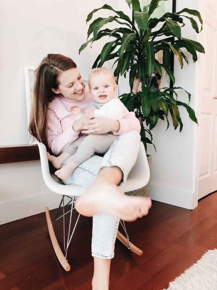 WORKING MAMA DIARIES - THE 3 MONTHS TRICK