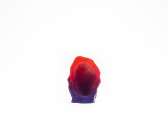 Crystal (Gradient Orange)