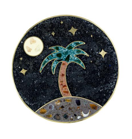 Palm (Dark)