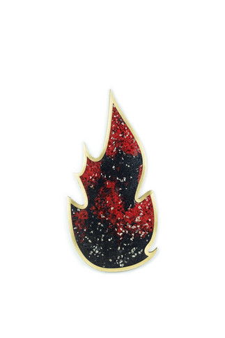 Fire (Dark)