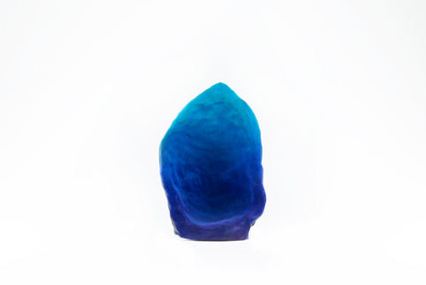 Crystal (Gradient Turquoise)