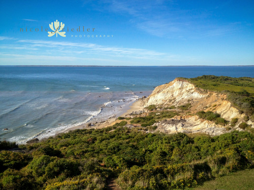 Gay Head Cliffs, Aquinnah