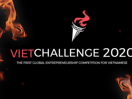VietChallenge Official Training 2020: Hit By Pitch