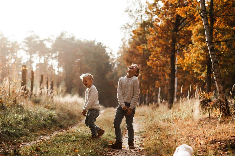 sesja rodzinna jesienna