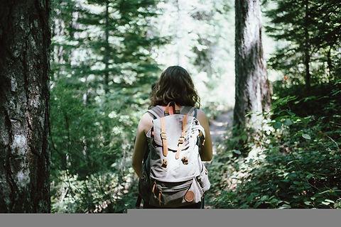 hiker_backpacker_hiking_woods_nature_you