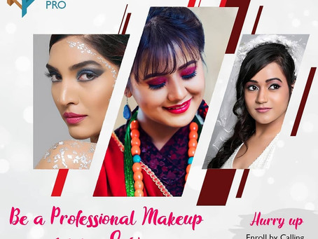 Role of a Make-up Academy in building a great professional artist careers.