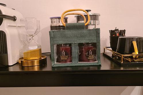 Green 2 Jam Gift Bag