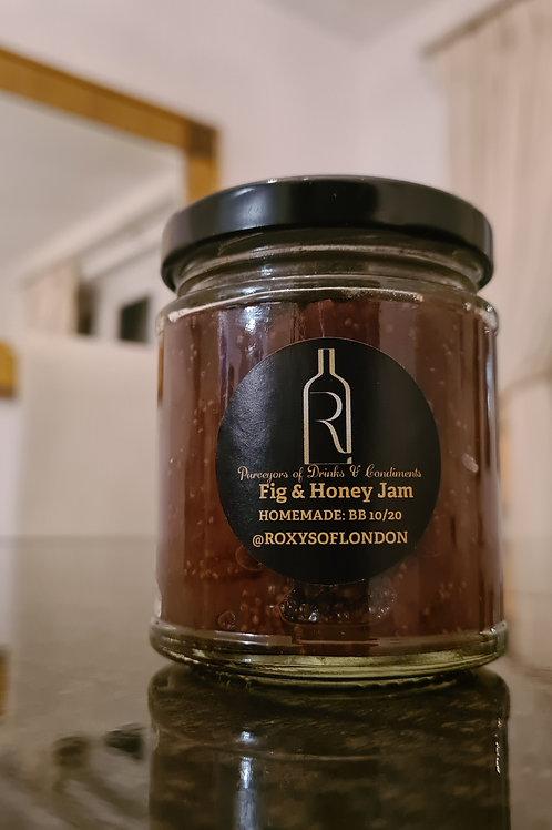 Fig & Honey