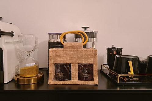 Natural 2 Jam Gift Bag
