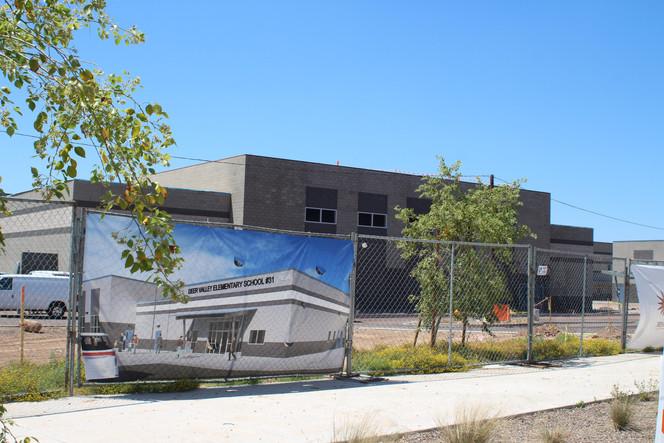 Deer Valley Elementary School #31