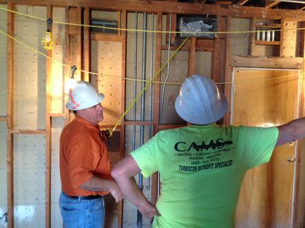 Eloy Regional Health Construction