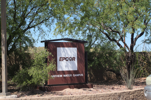 Epcor Anthem Water