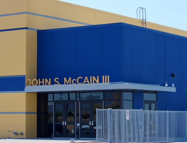 John S. McCain III Elementary