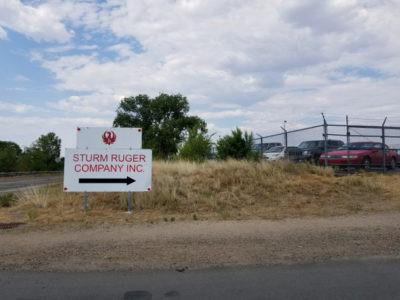 Sturm Ruger Company