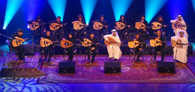 Arab Oud House