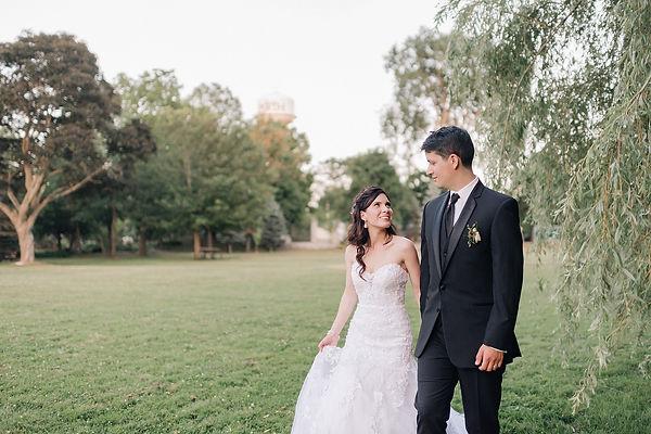 Ottawa Wedding Photograhy Best Western Parkside Perth