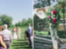 Ottawa Weddig Photography Ceremoy Stonefields