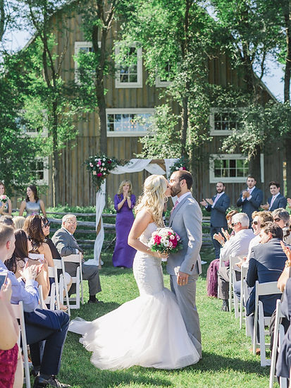 Ottawa Wedding Photography Outdoor Ceremony Stonefields