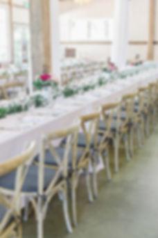 Ottawa Wedding Photography Reception Space Stonefields Estate