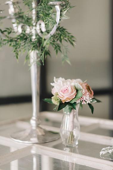 Ottawa Wedding Photography Decor Detailed Blush