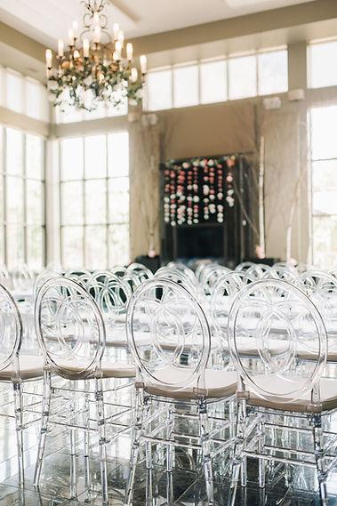 Ottawa Wedding Photography Indoor Ceremony Space Best Western Parkside Perk