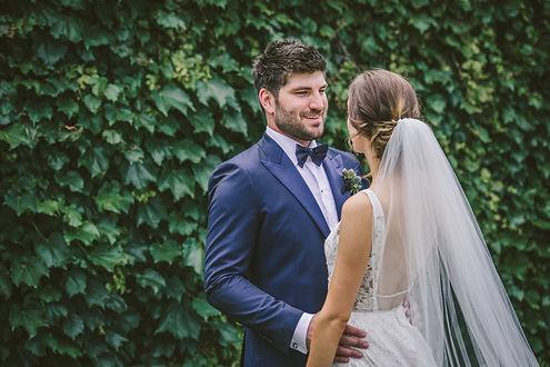Ottawa Wedding Photography couple